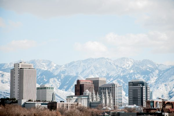 Traveling to Salt Lake City and Park City, Utah | Park City Travel Guide from @cydconverse