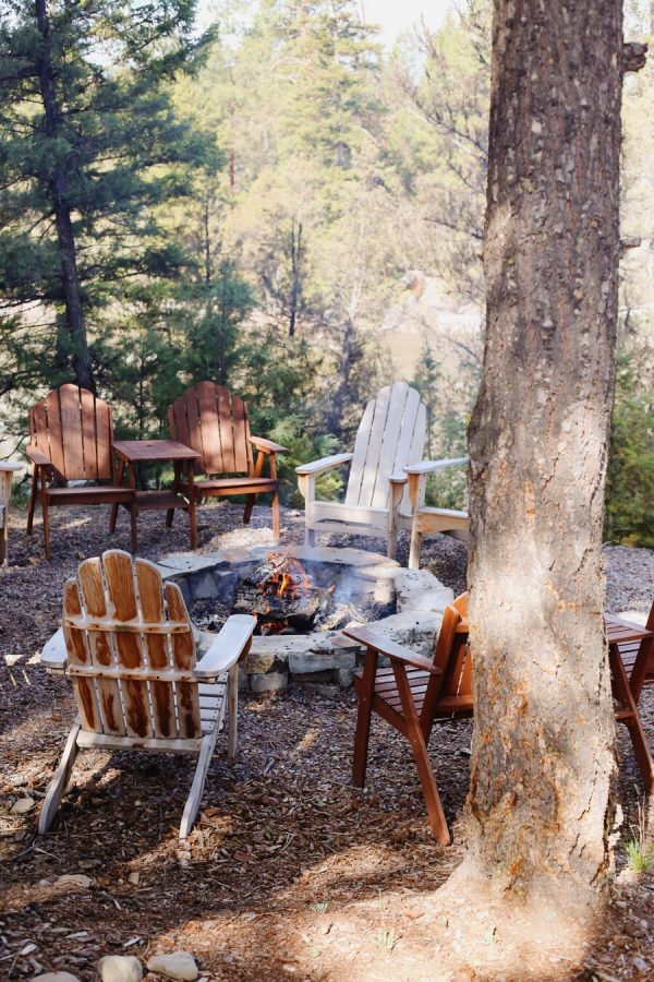 The Resort at Paws Up in Greenough, Montana | Montana Travel Guide from @cydconverse