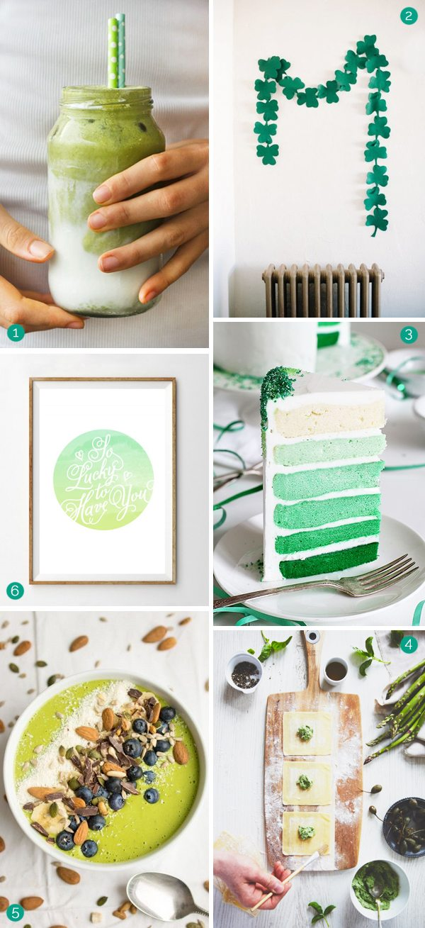 The Weekend To Do List | Crafts, DIY ideas, recipes and more from @cydconverse