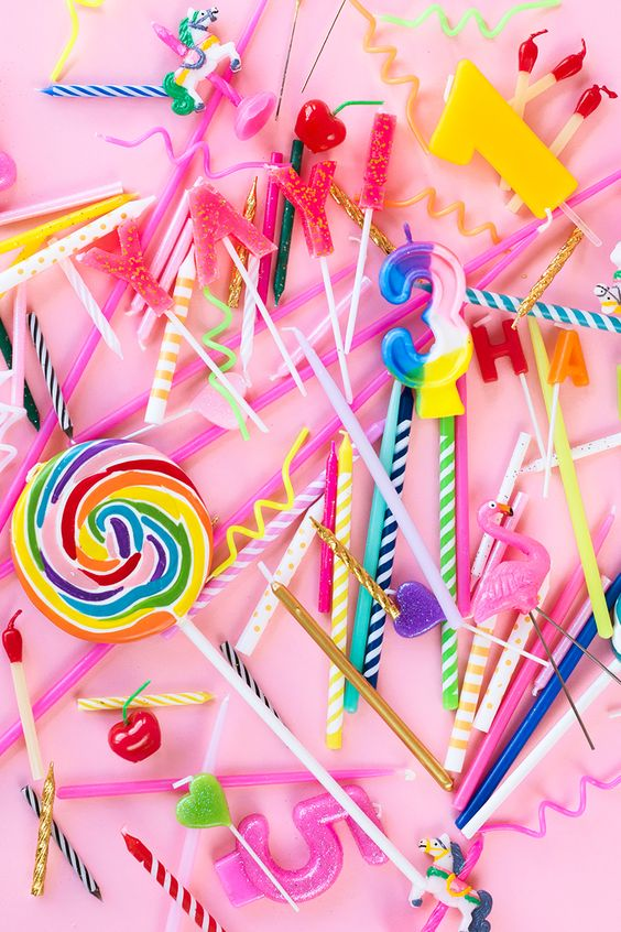 Birthday Celebration Ideas | Birthday Party Ideas from @cydconverse