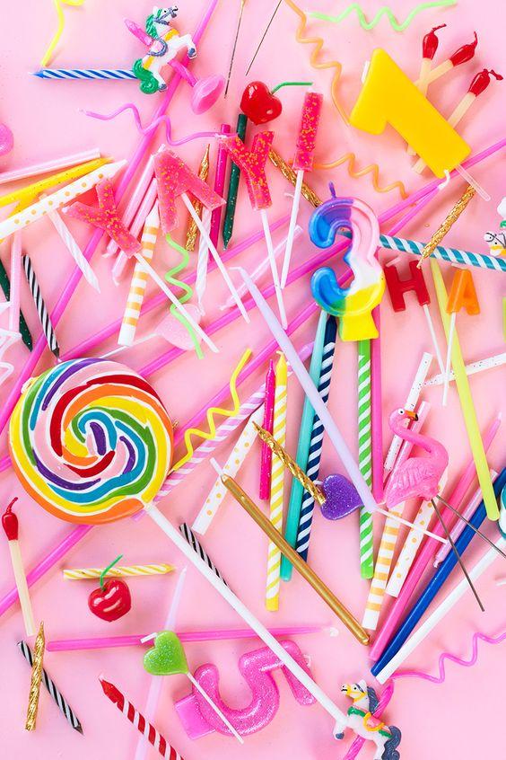 Birthday Celebration Ideas   Birthday Party Ideas from @cydconverse