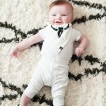 Baby Talk: Baby E at Five Months Old