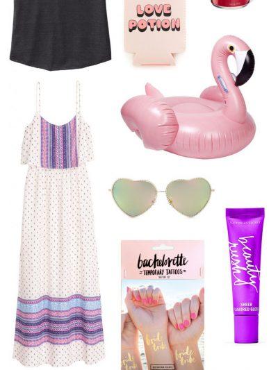 Bachelorette Weekend Essentials thumbnail