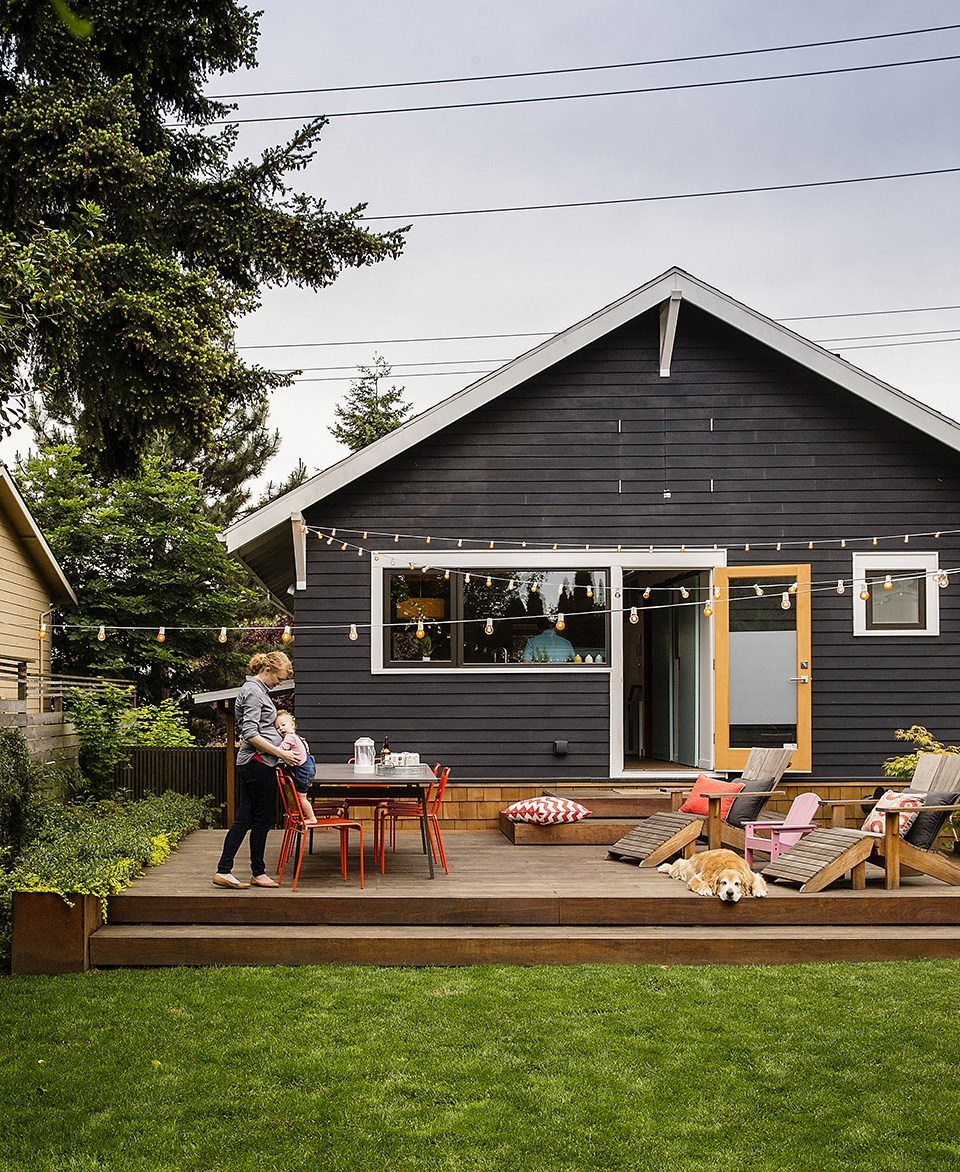 Dreamy backyard inspiration the sweetest occasion Tiny house in backyard