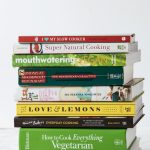 Our Favorite [Mostly] Vegetarian Cookbooks