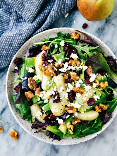 10 Perfect Summer Salads to Eat for Dinner thumbnail