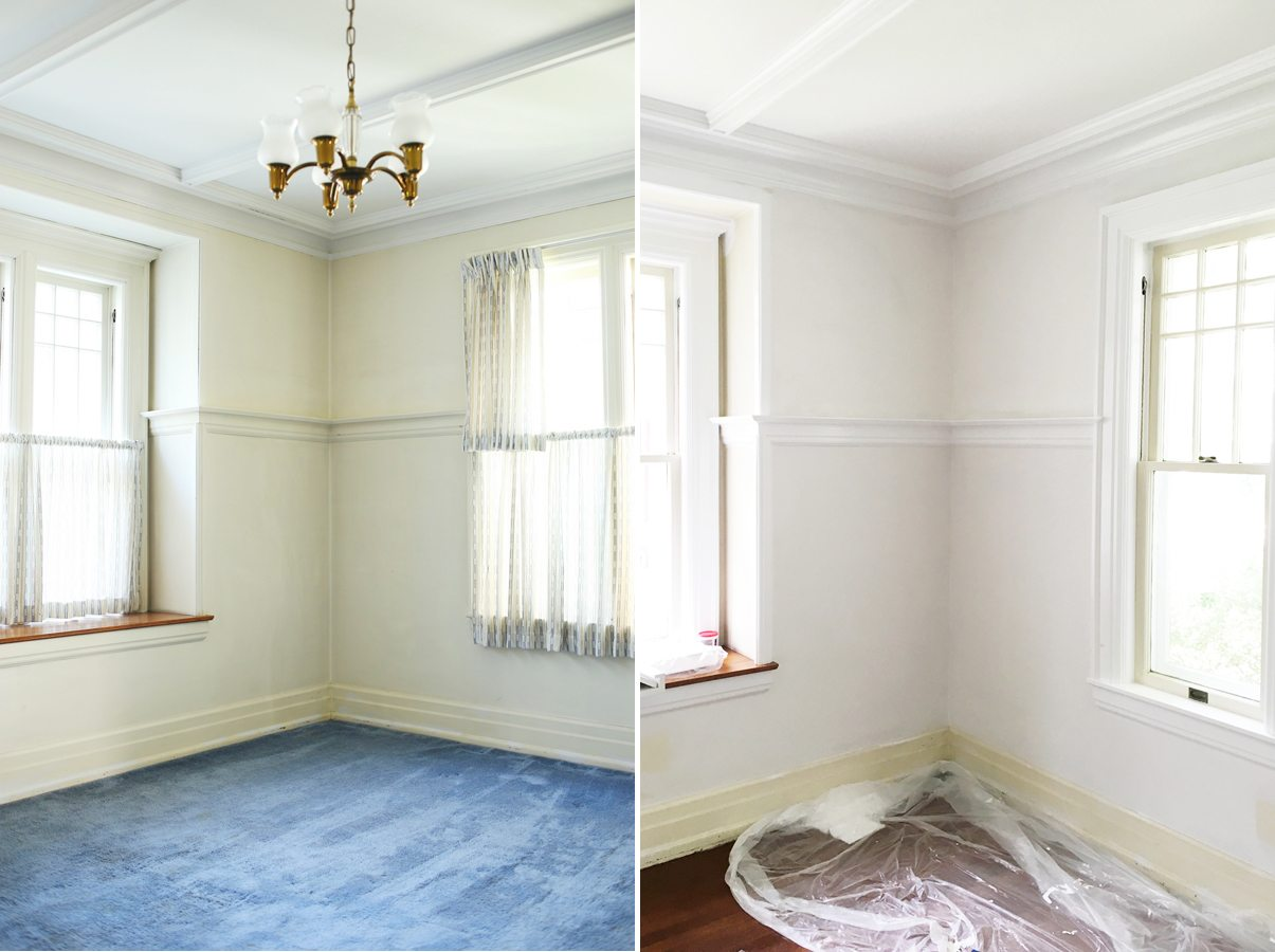 An Old House Renovation Update From Cydconverse Follow