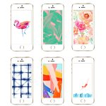 12 More Awesome iPhone Wallpaper Designs for Summer