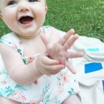Baby Talk: Baby E at Seven Months Old