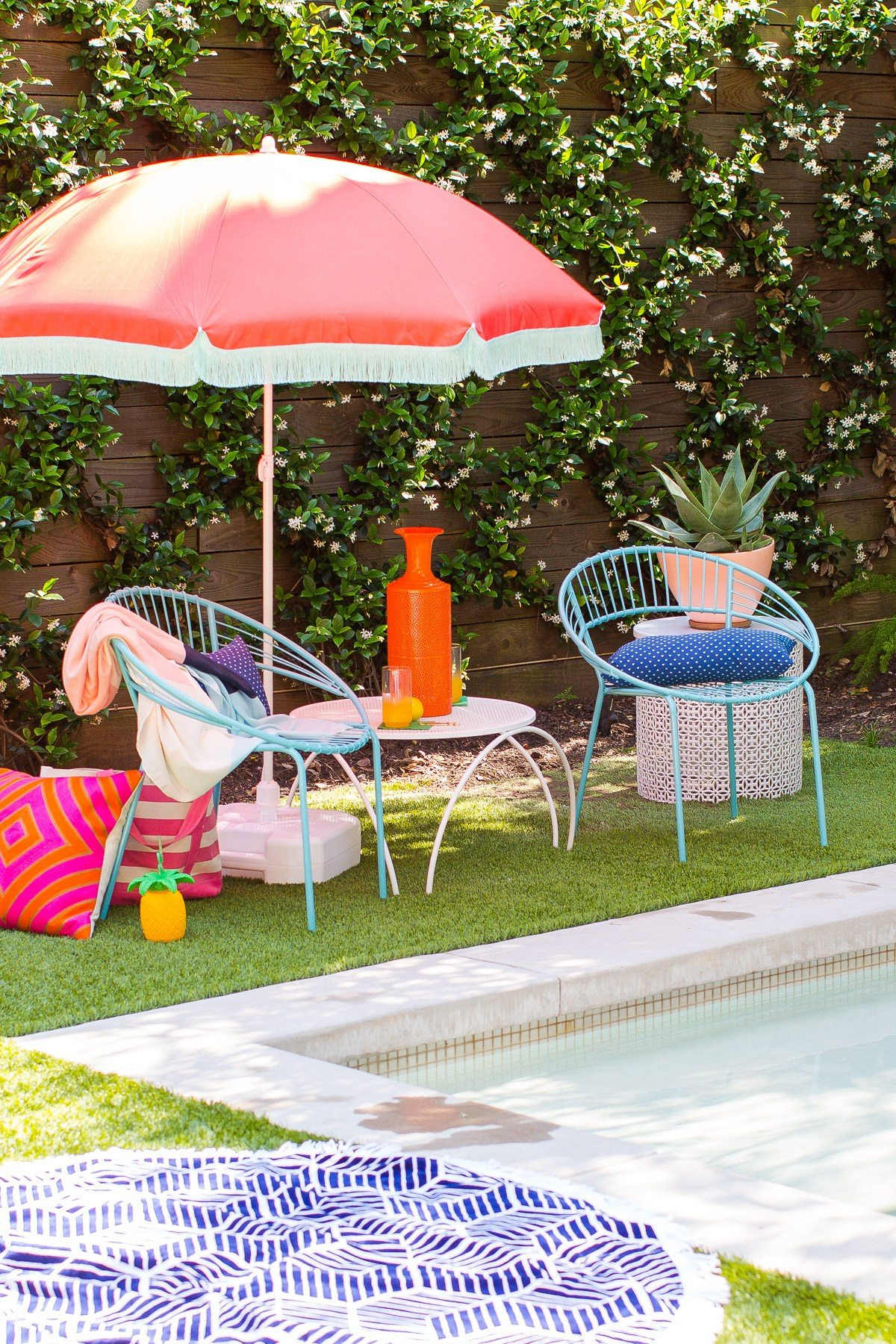 12 summer diy ideas for lazy beach days the sweetest occasion
