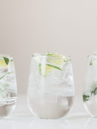 Classic Gimlet Recipe with Honey and Sage thumbnail