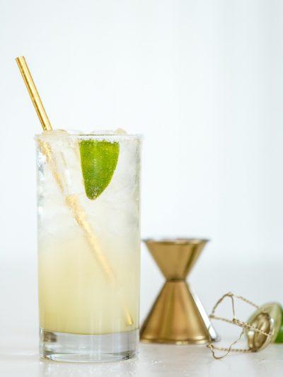 Sparkling Margaritas + My Summer Entertaining Essentials thumbnail