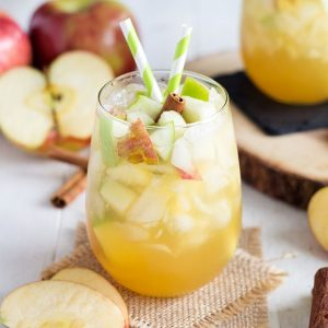 15 Sangria Recipes Perfect for Late Summer Into Fall thumbnail