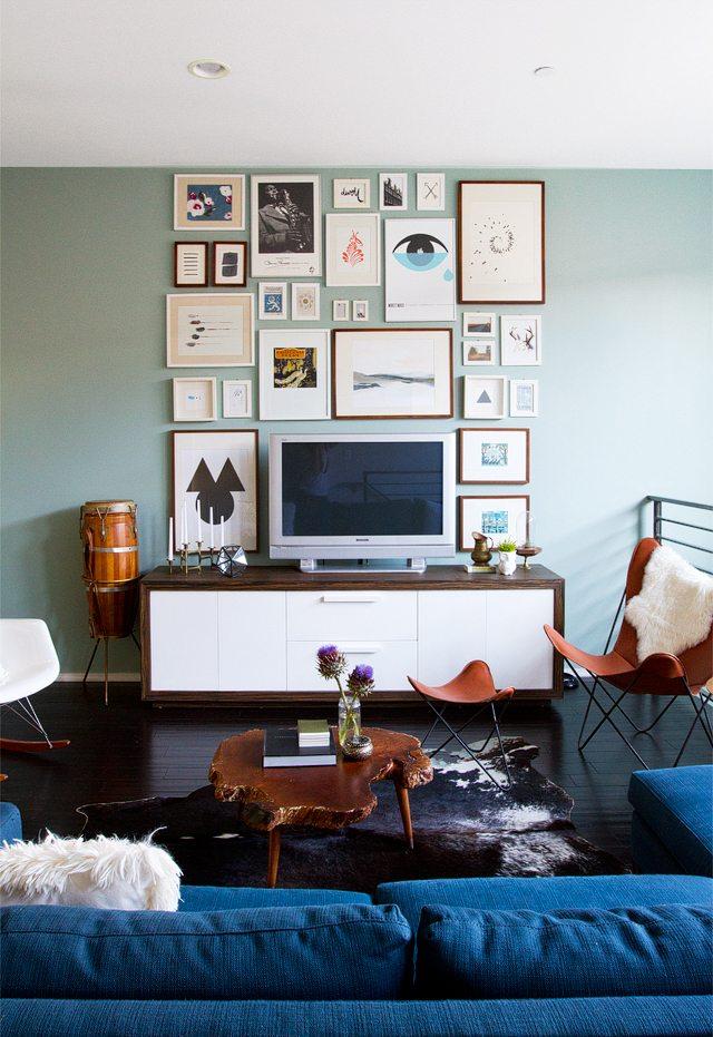 Epic Living Room Decor Ideas from cydconverse Interior design home decor entertaining ideas