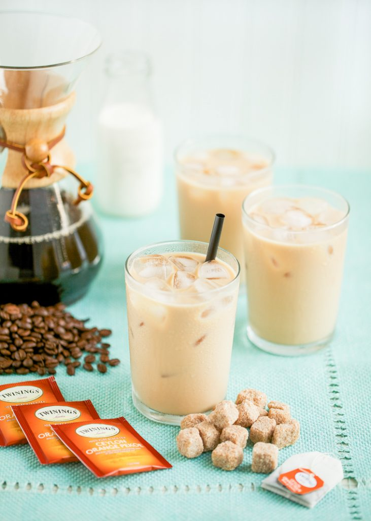 Hong Kong Iced Coffee Recipe Best Recipes From Cydconverse