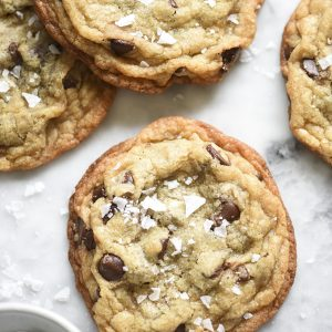 15 of the Best Chocolate Chip Cookie Recipes thumbnail