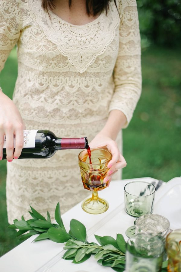5 Festive Fall Parties | Fall party ideas, Friendsgiving ideas, entertaining tips and more from @cydconverse