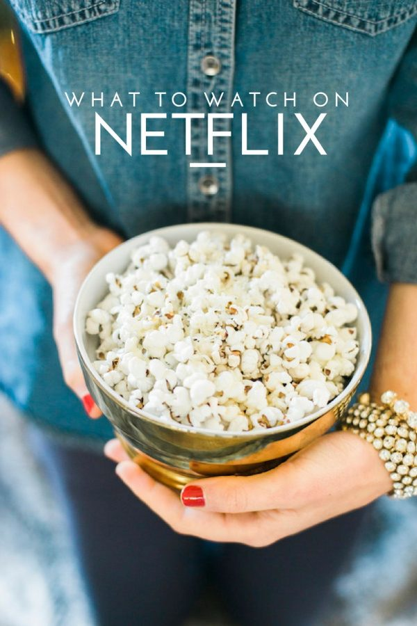 What to Watch on Netflix | The ultimate Netflix watch list for fall from @cydconverse plus loads of design ideas, DIY projects, entertaining tips, home decor ideas and more!