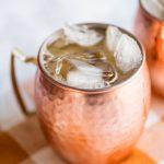 Pumpkin Ale Spiked Cider