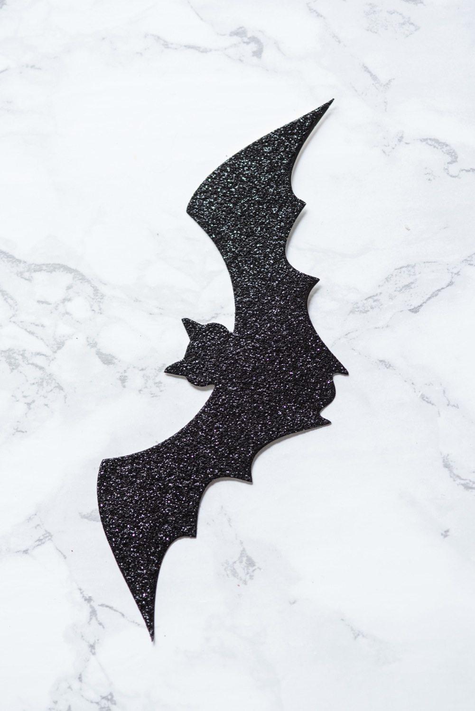 Black Bat Cut-Outs