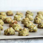 Zucchini Veggie Balls