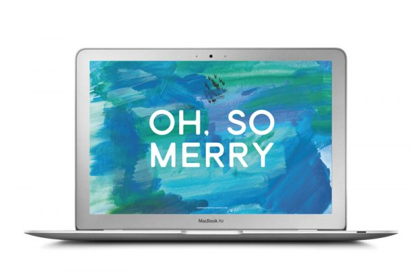 Free Christmas Desktop Backgrounds and Christmas iPhone Wallpaper   Free Christmas printables from @cydconverse