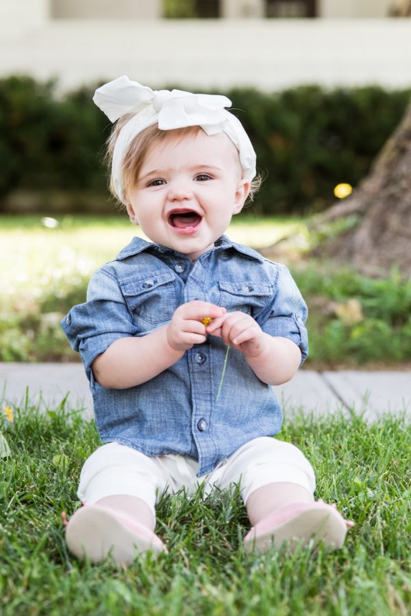 The Sweetest Occasion | Baby's 1st Birthday Ideas | Entertaining tips, birthday party ideas, party ideas, party recipes and more from @cydconverse