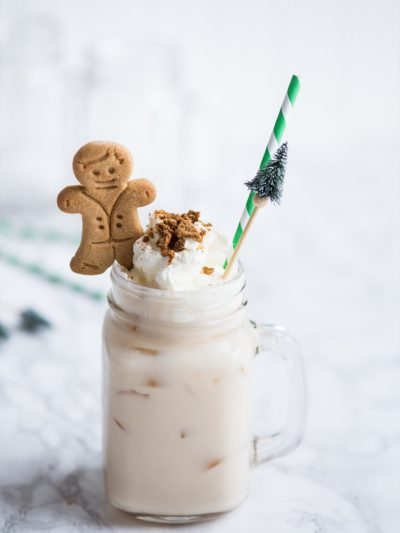 Gingerbread White Russian thumbnail