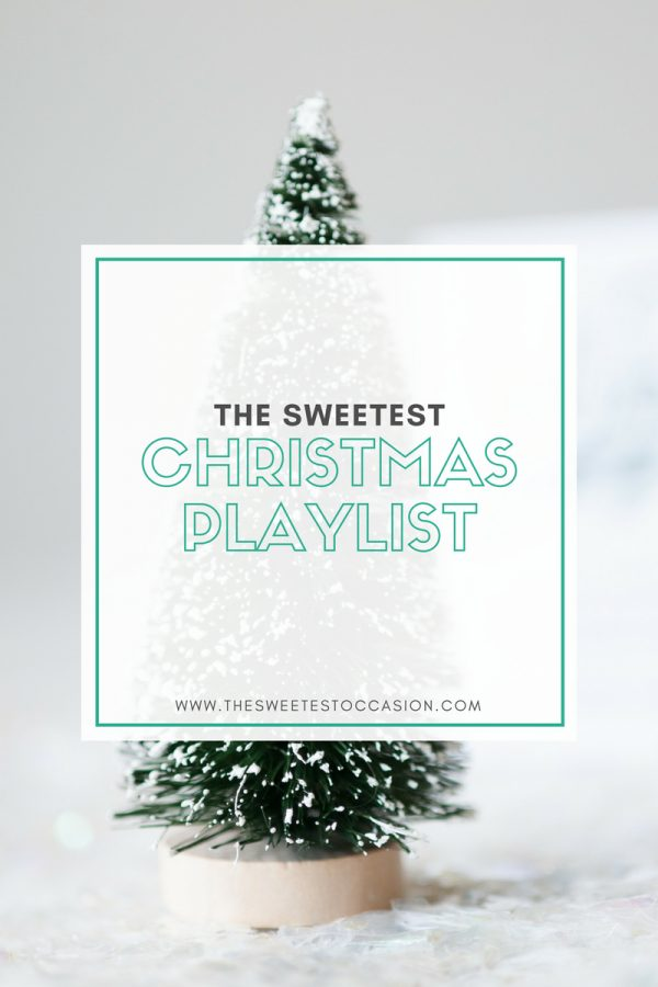 The Sweetest Christmas Playlist | Best Christmas playlist, Christmas decorations, recipes, craft ideas and more from @cydconverse