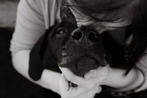 Nina | Losing a Dog from @cydconverse