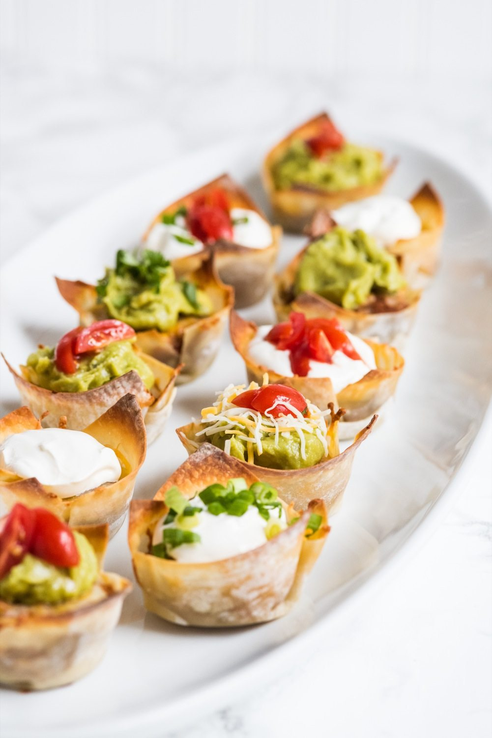 Appetizers Ideas For Dinner Party Part - 29: Crunchy Veggie Taco Cups | Super Bowl Recipes, Party Appetizers,  Entertaining Ideas And More