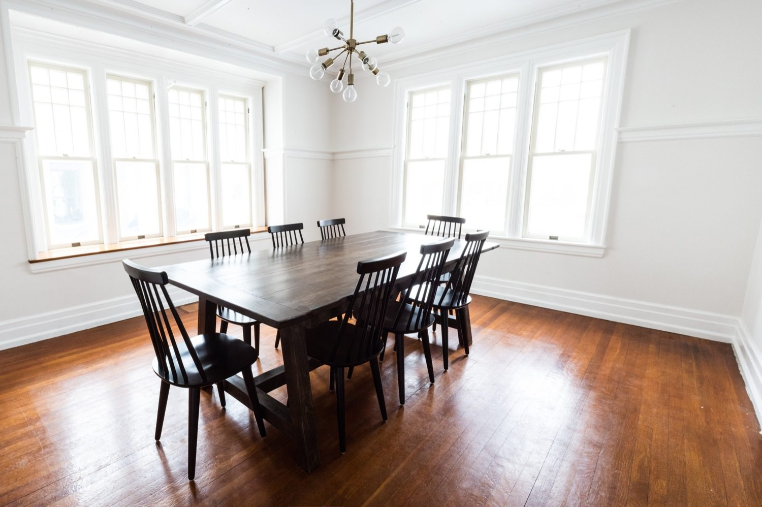 Beau Dining Room Renovation | Old House Ideas, Home Decor Ideas, Renovating  Ideas, Renovation