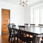 Our Dining Room Renovation (Before and After)