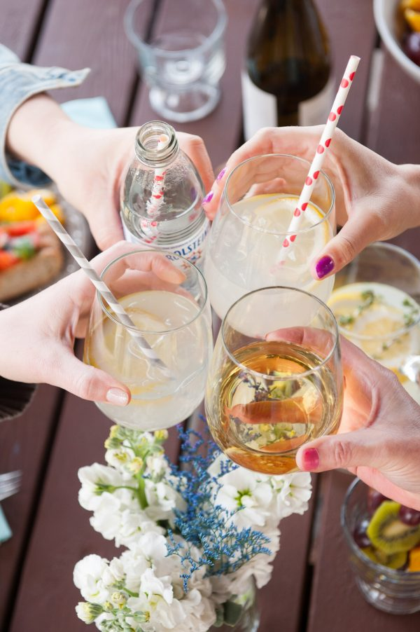 Real Talk with Real Moms: On Friendships   Mom blogger, entertaining tips and party ideas from @cydconverse