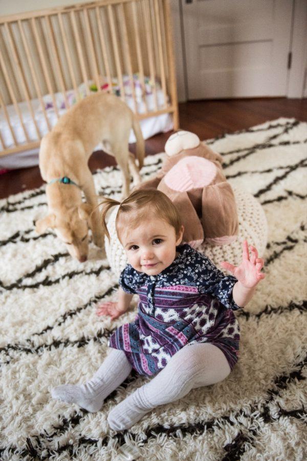 Stylish Toddler Fashion @cydconverse