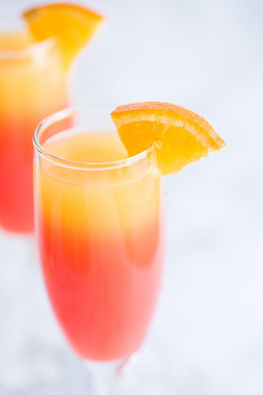 Sunrise Drink Recipe