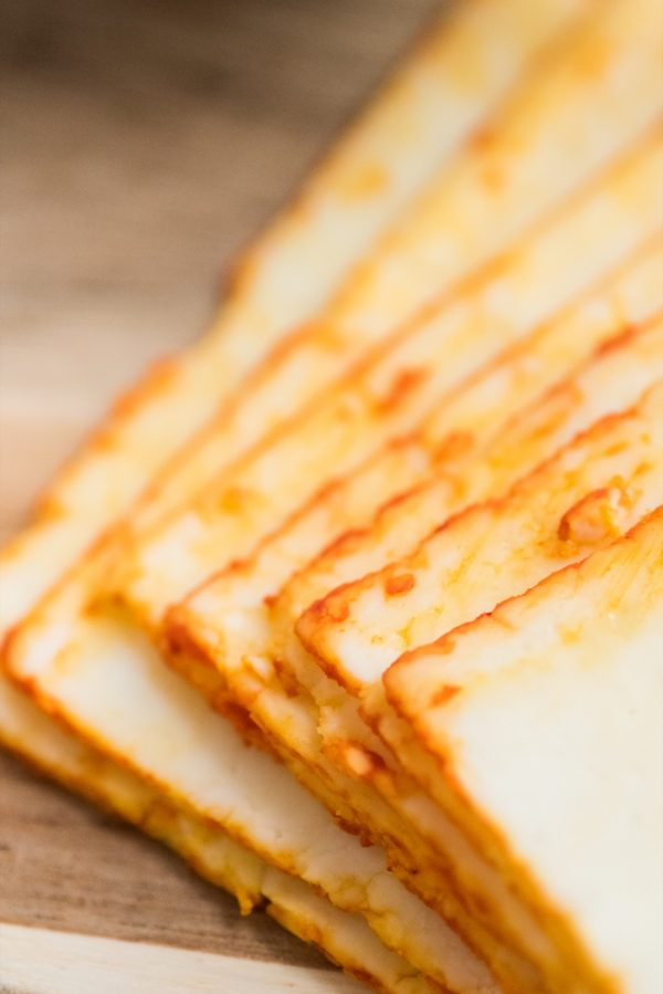 Dill Pickle Grilled Cheese Recipe