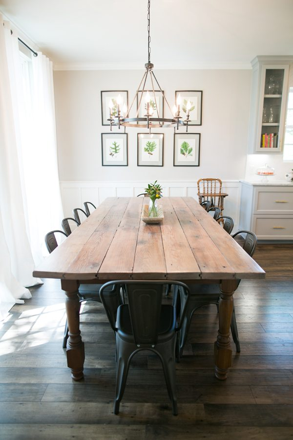 10 Beautiful Spaces: Dining Room Decor That I Love - The ...