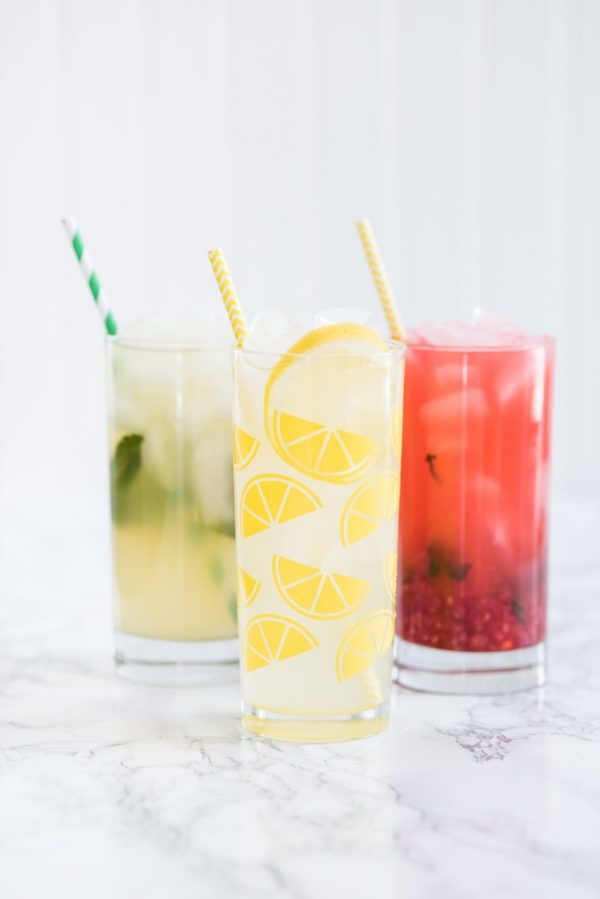 The Best Homemade Lemonade Recipes | Brunch recipes, Easter brunch ideas, entertaining tips, party ideas and more from @cydconverse