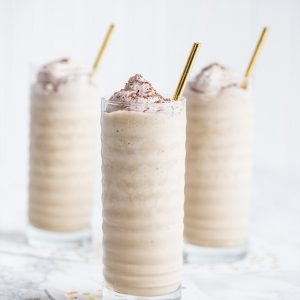 Boozy Irish Coffee Milkshakes thumbnail