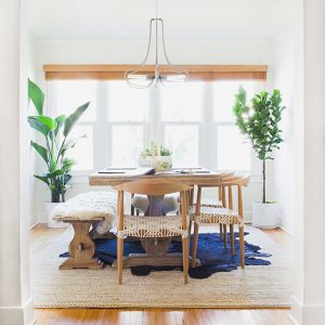 10 Beautiful Spaces: Dining Room Decor That I Love thumbnail