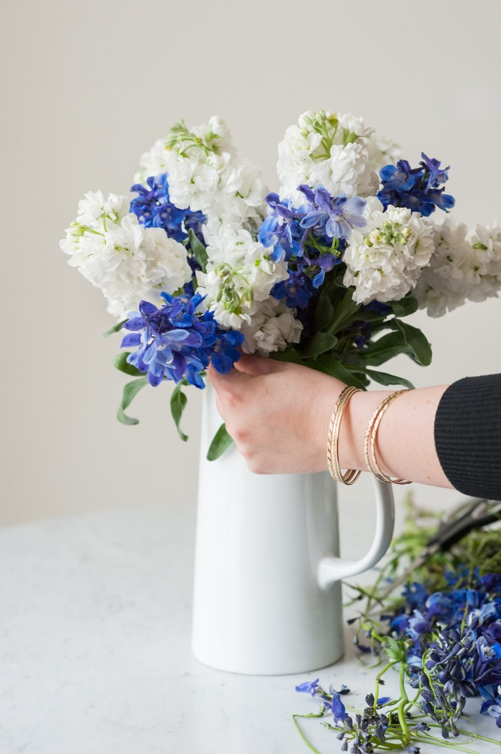 how to keep flowers fresh for longer the sweetest occasion