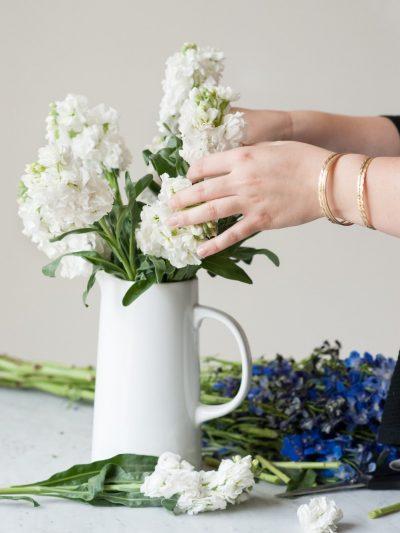How to Keep Flowers Fresh for Longer thumbnail