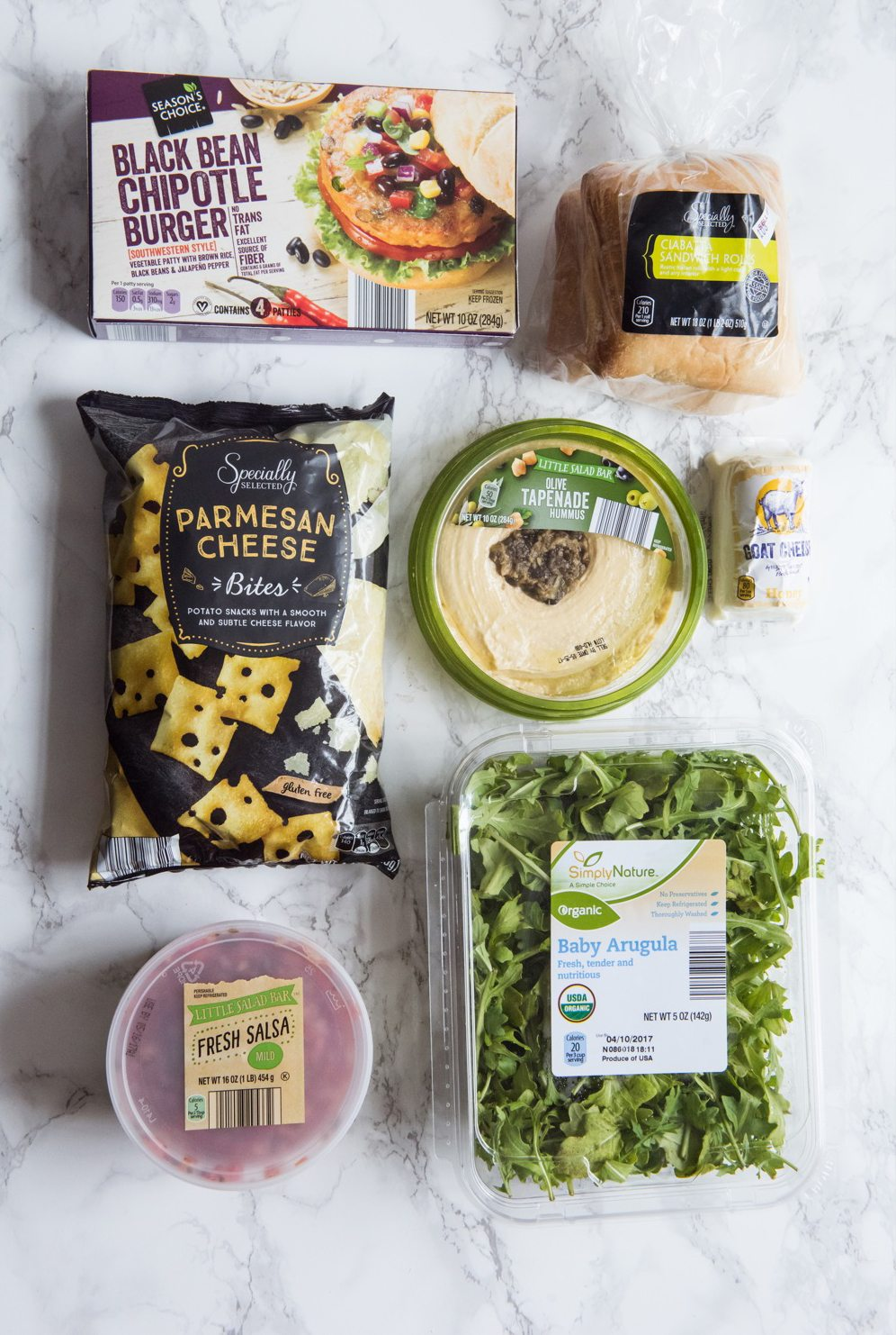 My Aldi Favorites Shopping Guide - The Sweetest Occasion