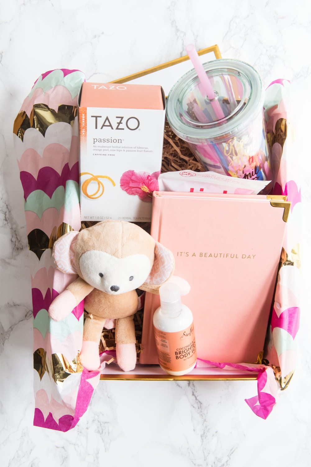 Mother s day gift boxes three ways the sweetest occasion