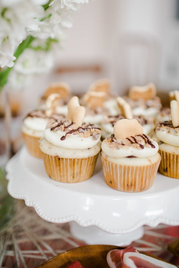 Wildest Dreams Themed Baby Shower Ideas | Baby shower themes, entertaining tips, party ideas and more from @cydconverse