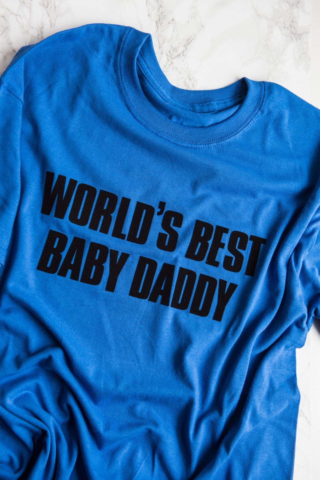 DIY Graphic Father's Day Shirts from @cydconverse