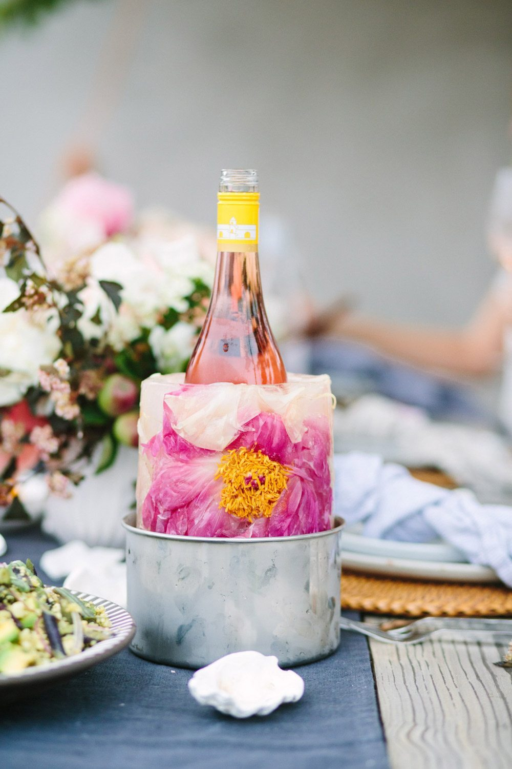 10 Unexpectedly Refreshing Ways To Dress Up Your Ice Cubes For Summer The Sweetest Occasion