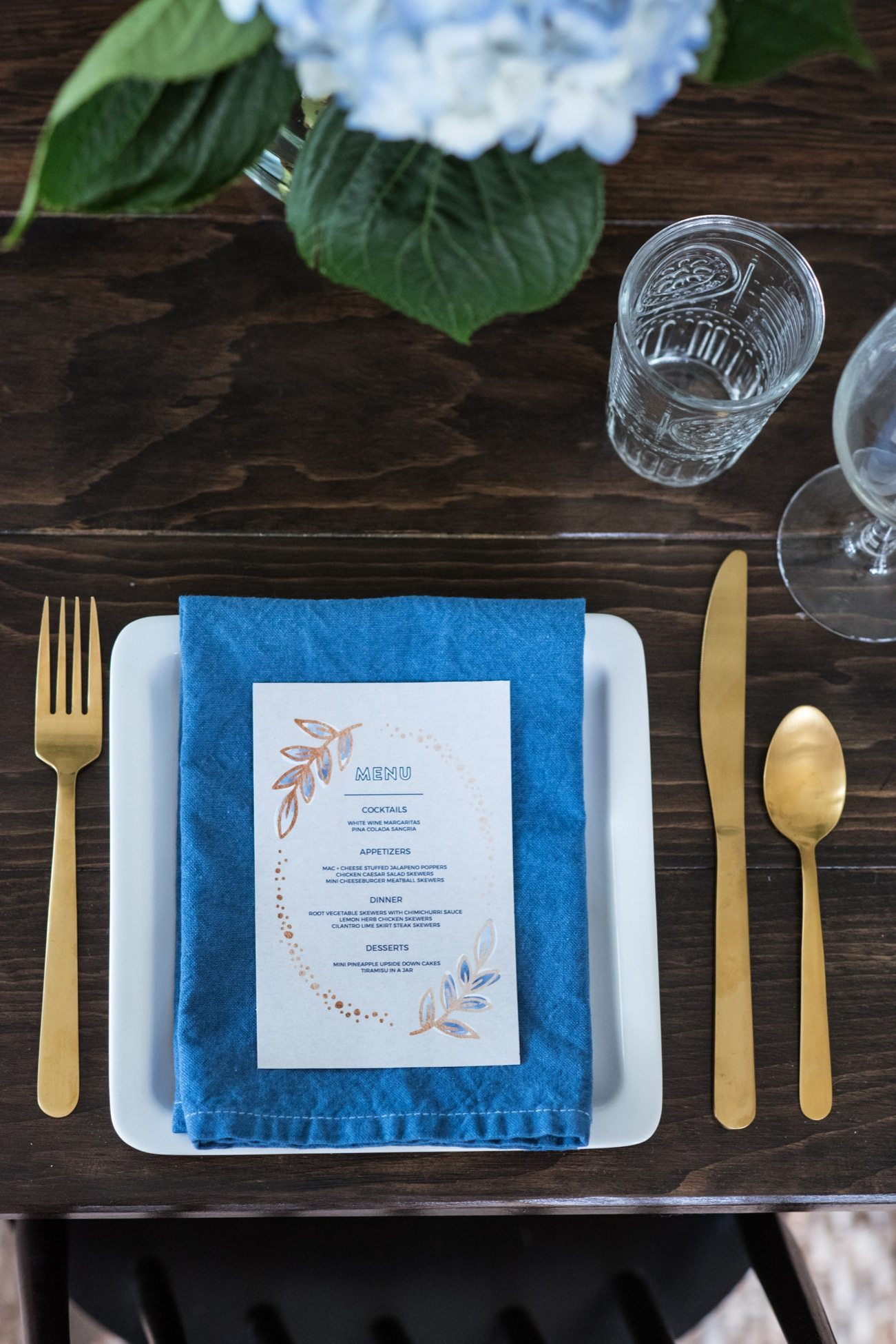 The Ultimate Backyard Dinner Party with Sutter Home and @cydconverse   Entertaining ideas, dinner party tips, party ideas and more!