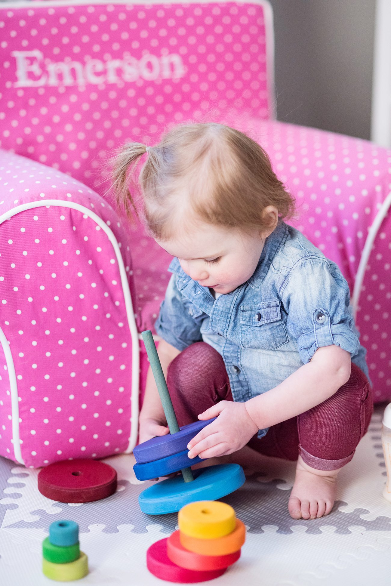 Our Favorite Baby Toddler Toys The Sweetest Occasion